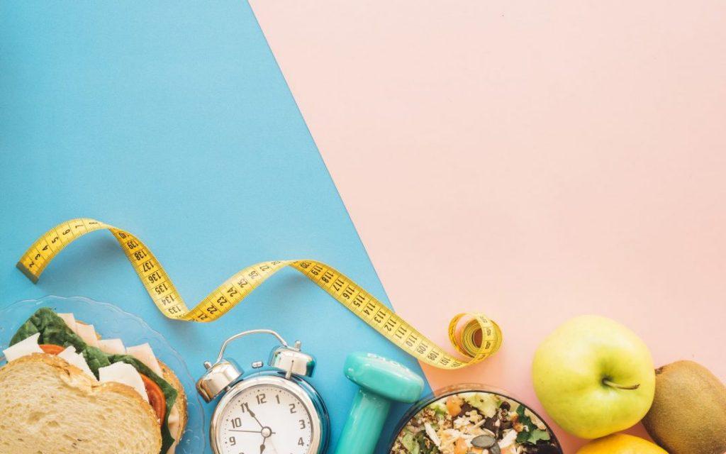 Bajar de peso rápido
